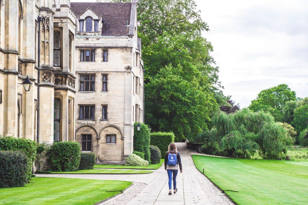 「ケンブリッジ大学クライスツ・カレッジ」にも導入されたNMRパイプテクター